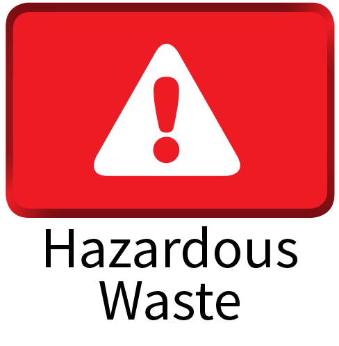 hazardous waste